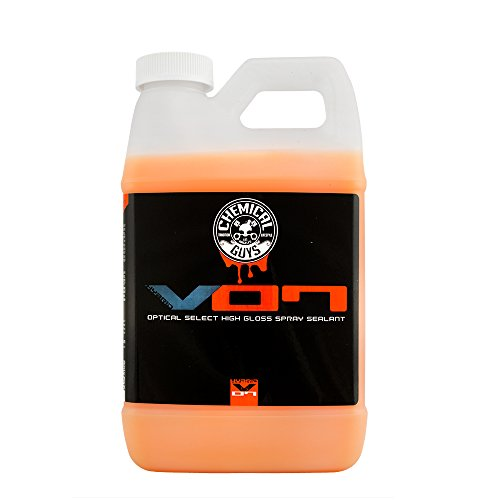 Chemical Guys WAC_808_64 Hybrid V7 Optical Select Quick Detail Spray (64 oz), 64. Fluid_Ounces (Best Car Detailer In The World)