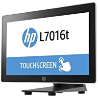 HP V1X13A8 SMARTBUY, L7016T 15.6-INCH WIDE PCAP RPOS TOUCH MONITOR U.S. - ENGLISH LOCALIZATION