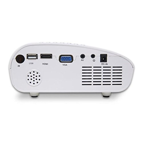 Free Shipping 2016 Bl35 Projector Full Hd Tv Home Cinema: 2016 Black Friday Projector, Lary Intel LED Video