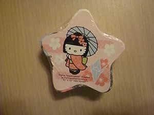 Hello Kitty Towel Tablet: Orizuru