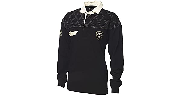 All Blacks Polo Classic multicolor 6 años: Amazon.es: Ropa y ...