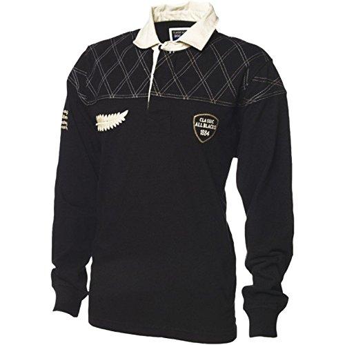 All Blacks Polo Classic multicolor 6 años: Amazon.es: Ropa y ...