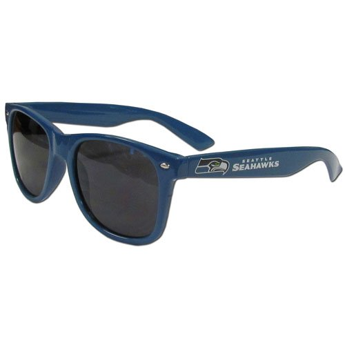 Seattle Seahawks Sunglasses - NFL Seattle Seahawks Wayfarer Sunglasses