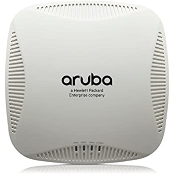 Amazon.com: Aruba IAP-205-US Wireless Network Access Point 802.11 ...
