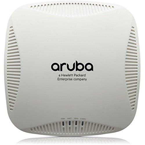 Aruba IAP-205-US Wireless Network Access Point 802.11ac (Instant Model) by Aruba Networks