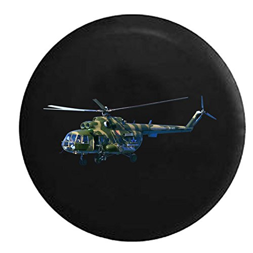 35 inch helicopter - 4