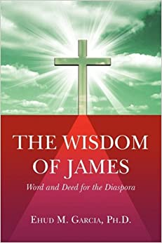 Book THE WISDOM OF JAMES