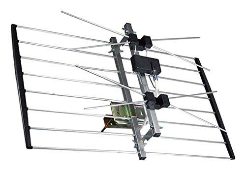 Channel Master Hdtv Antenna - 9