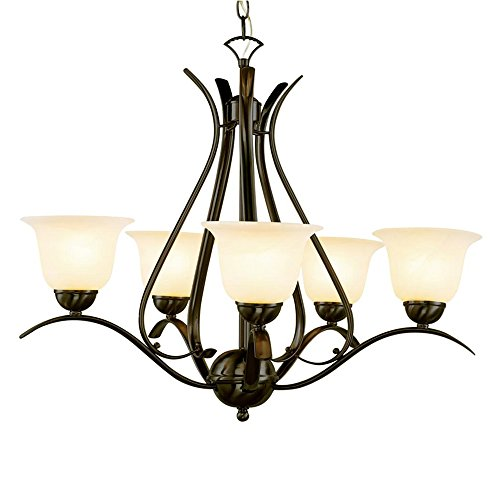 Trans Globe Lighting PL-9285 ROB Indoor Aspen 24