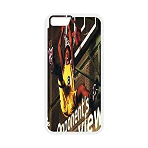 """ZK-SXH - Kobe Bryant Brand New Durable Cover Case Cover for iPhone6 Plus 5.5"""",Kobe Bryant Cheap Phone Case"""
