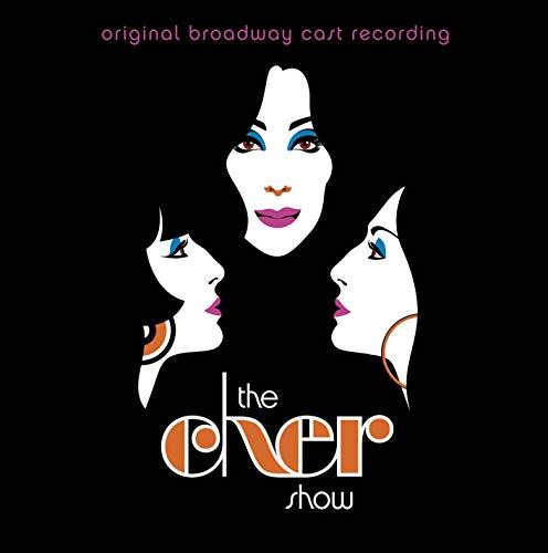Cher Show (Original Cast) [CD]