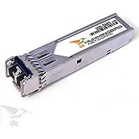 320-2881 Compatible Dell SFP 1000Base-SX SR Multimode Fiber