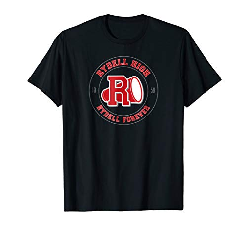 Grease | Pink Ladies | Rydell High Varsity Cheer T-shirt