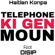 Telephone ki gen moun by Haitian Konpa 41Rkt7JwxjL._AC_US190_