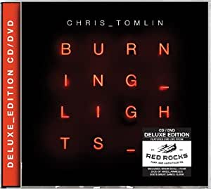 Burning Lights [Deluxe Tour Edition][CD/DVD Combo]