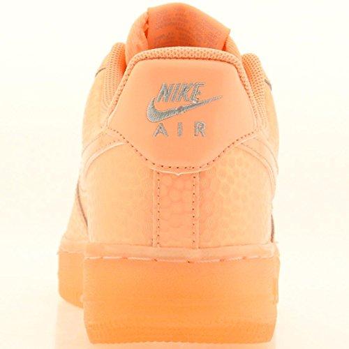 Nike Wmns Air Force 1 07 Prm Premium 616725-800 Scarpe Da Donna Glow Glow