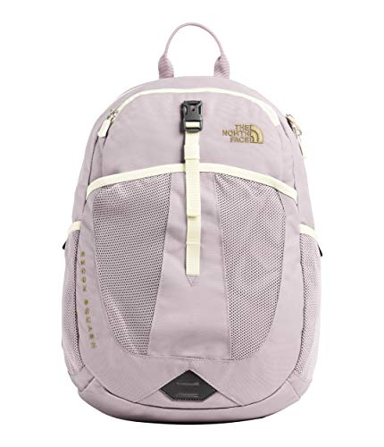 The North Face Youth Recon Squash Backpack The North Face Youth Recon Squash Backpack, Ashen Purple/Vintage White, One Size 41RktVMctwL