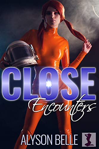 Close Encounters: A Gender-Swapping Scifi Space Odyssey
