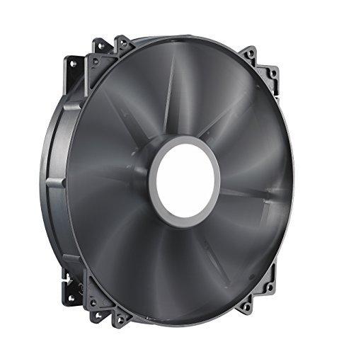 Cooler-Master-MegaFlow-200-Sleeve-Bearing-200mm-Blue-LED-Silent-Fan-for-Computer-Cases