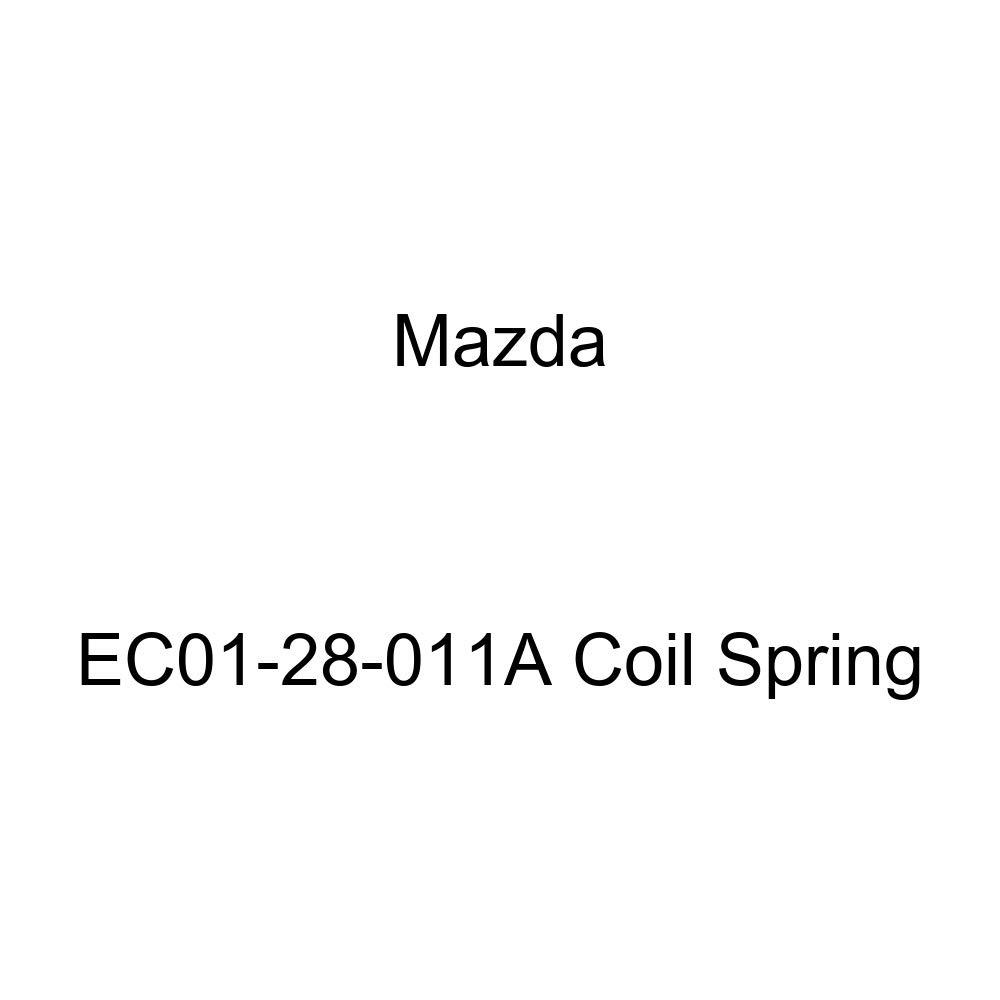 Mazda EC01-28-011A Coil Spring