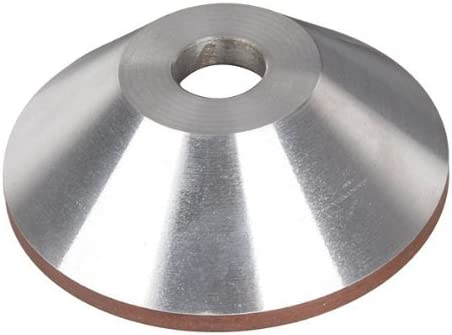 Neu 100mm Diamond Grinding Wheel Cup 180 Grit Cutter Grinder for Carbide Metal