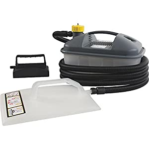 Wagner Power Products 282018 1-Gallon Wallpaper Steamer