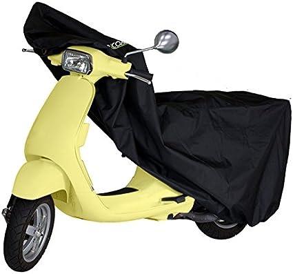 Ds Covers 73160703 Roller Abdeckplane Cup Größe L Mit Windschild L 205 X B 90 X H Vorne 150 X H Hinten 80 Cm Auto