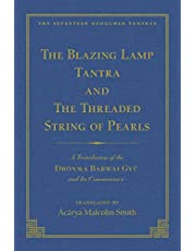 The Tantra Without Syllables (Vol 3) and The Blazing Lamp Tantra (Vol 4): A Translation of the Yigé Mepai Gyu (Vol. 3) A Translation of the Drönma Barwai Gyu and Mutik Trengwa Gyupa (Vol 4)