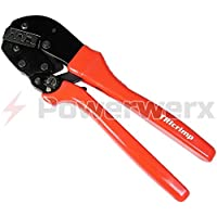 Powerwerx TRICRIMP Powerpole Crimping Tool for 15, 30 and 45 amp Contacts