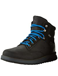 Merrell Men's Epiction Mid Waterproof Rugged Casual Boot
