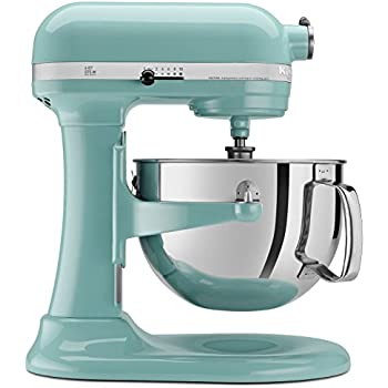 Amazon Com Kitchenaid Professional 600 Series Kp26m1xer