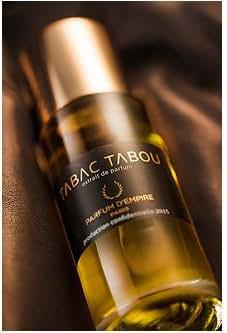 Tabac Tabou Extrait de Parfum 50 ml by Parfum D'Empire