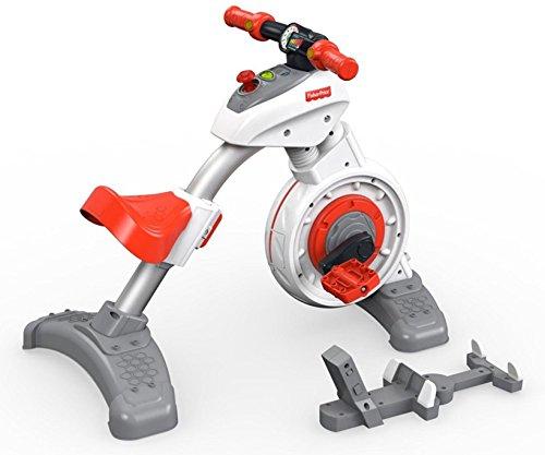 41RkziD%2Bi8L - Fisher-Price Think & Learn Smart Cycle