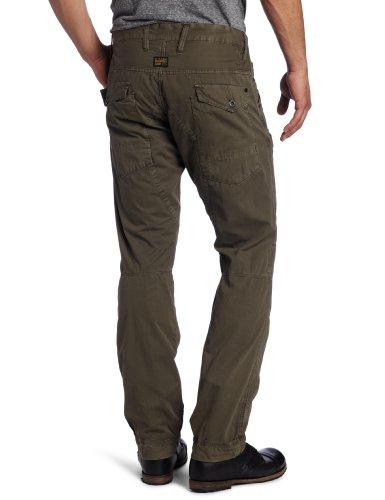 G-star General 5620 3D Tapered Liman Embro COJ Pants - Pantalon Conique - Hommes