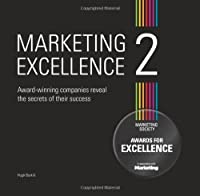 Marketing Excellence 2 Front Cover