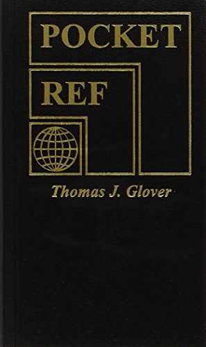 Pocket Ref 4th Edition ()