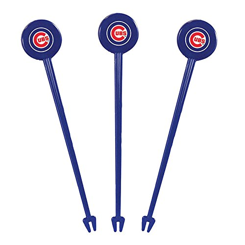 swizzle-sticks-food-picks-chicago-cubs
