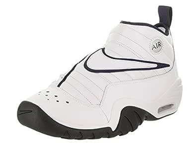 NIKE Calzado Nike Air Shake Ndestrukt Baloncesto 11,5 ...