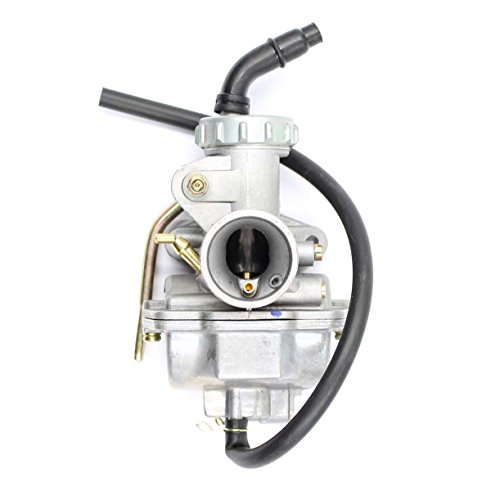 xr80r carburetor - 2