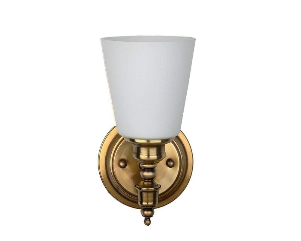 Jiang-ZD Wandlampe, Wohnzimmer Schlafzimmer Kristall Lampe