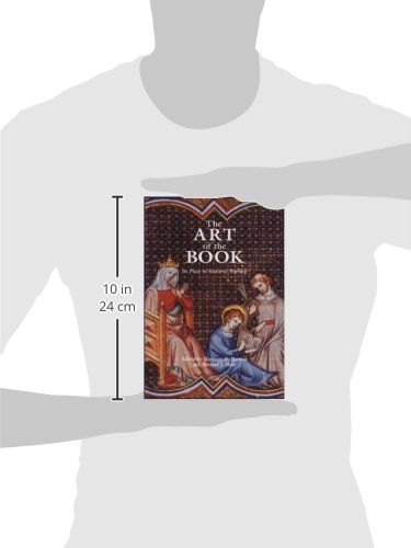 The Art of the Book: Its Place in Medieval Worship (Exeter Medieval Texts and Studies LUP) by Brand: Liverpool University Press