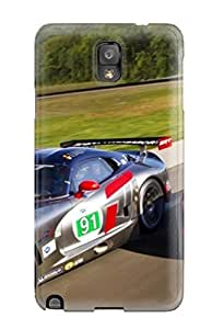 New Premium ThWCIzP5194gUeEM Case Cover For Galaxy Note 3/ Racing Car Protective Case Cover