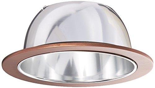WAC Lighting R-656-CB R600 Series Trim Open Reflector