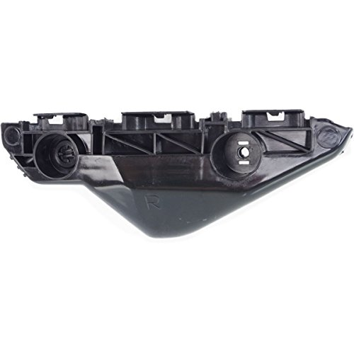 yaris front bumper cover - 8