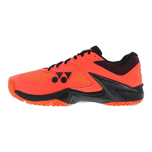 Power Cushion Orange Yonex Eclipsion Noir 2 0f77q1H