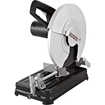 Ironton Abrasive Chop Saw 14in., 15 Amp, 3800 RPM [Misc.]