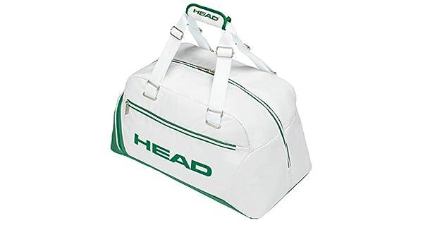 Head PALETERO Tour Team Court Blanco Verde: Amazon.es: Deportes y ...