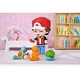 Nendoroid Pocket Monster tchum #425 PVC Action Figure Collectible Model Toy 10cm