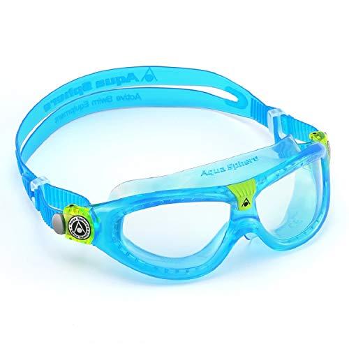 Aqua Sphere Seal Kid 2 Swim Goggle, Clear Lens / - Sphere 2