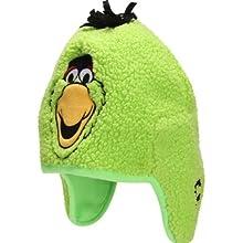 MLB Pittsburgh Pirates Mascot Plush Tassel Hat, Black